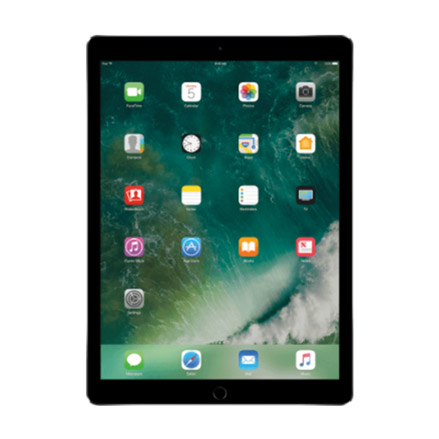 iPad Pro 12.9 2nd Generation