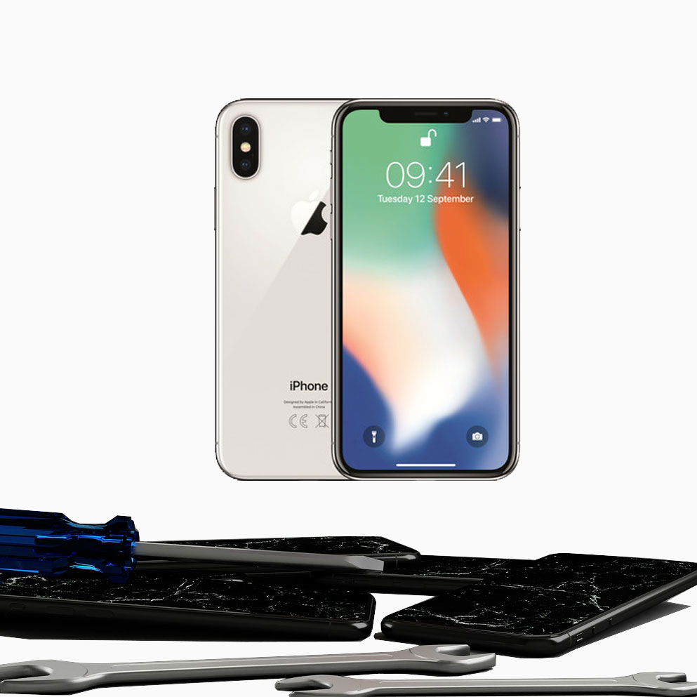 Welcome to NH iPhone Repair, iPhone repair & replacement