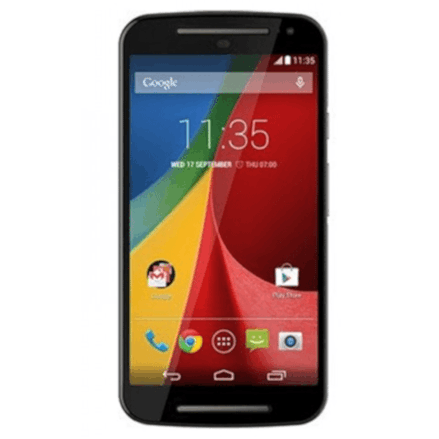 Moto X 2nd Generation