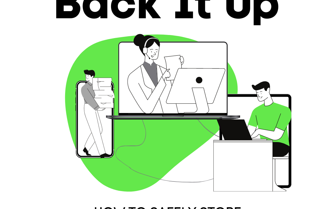 Device Backup – How Important Are They Really?